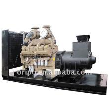Precio de generador eléctrico de 60Hz 1000kva mejor oferta