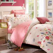Beautiful High Quality Bedding Set for Hotel/Home
