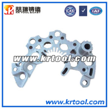 Customized ODM Zamac Die Casting For Auto Parts
