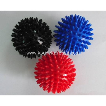 Yoga Spiky Ball for Physical Cure for Muscle relax