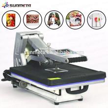 FREESUB Sublimação Heat Press personalizado camisas impressão máquina