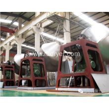 Hot Sale Double Cone Vacuum Drying Machine for Drying Materials