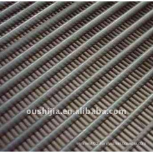 Iron ore sieving mesh