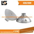 diseño de moldes de aluminio fundición piezas servicio de mecanizado CNC para componentes industriales