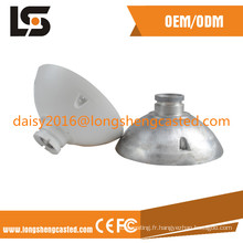 le moulage en aluminium de conception de moulage mécanique sous pression partie le service d'usinage de commande numérique par ordinateur pour le composant industriel