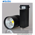 20 30 45W High CRI 90ra LED Track Light for Store Lighting
