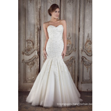 Wedding Dress Bridal Gown Latest (XF1083)