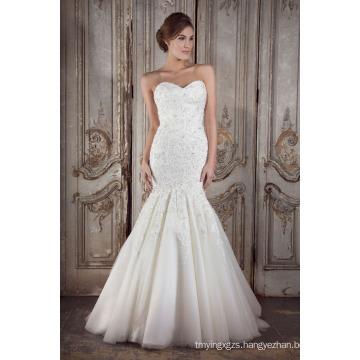 Wedding Dress Bridal Gown Latest (XF1083)