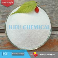 Material de fertilizante para o envelhecimento de gluconato de sódio