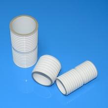 High Voltage Vacuum Ceramic Tube for Electron Tube