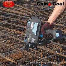 Venta caliente de China Automático Max Steel Rebar Wire Tier Tools