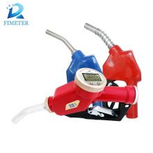 China fabricante bico de combustível de gasolina com medidor, bicos de combustível barato, bico adblue