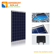 220W European Standard Poly-Crystalline Solar Power Module