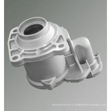 Изготовленная На Заказ Тележка Алюминиевая Отливка Стартера Алюминиевый Корпус