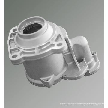 Logement en aluminium de technologie de bâti en métal pour le démarreur de camion