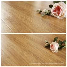 12mm Distress Embossed U-Groove Waxed Laminate Flooring