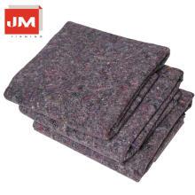 garment interlining felt carpet padding waterproof feltbonded PE foil in roll