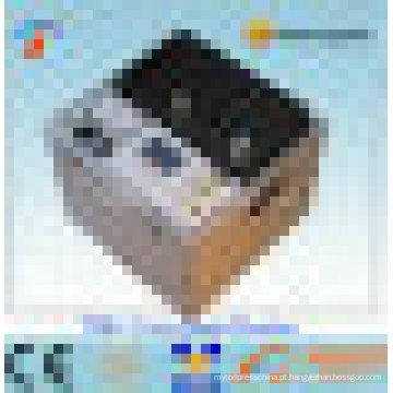 Analisador de força dielétrica totalmente automático de óleo isolante ASTM D1816 (DYT-80)