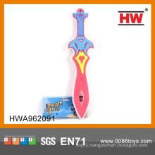 New product custom foam sword for boys