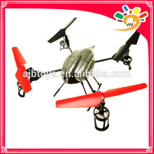 remote control rc helicopter wl V959 2.4G 4ch rc flying disk with camera&gyro ufo