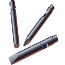 burin de marteau pour pièces de marteau hydraulique