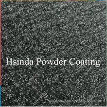 Hsinda China Manufacture Lizard Skin Texture Spray Powder Coating