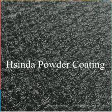Revestimento do pulverizador da textura da pele do lagarto da fabricação de Hsinda China