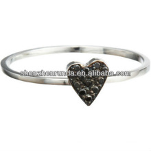 Herzform Ring für Frauen Ring Hersteller & Fabrik & Lieferant