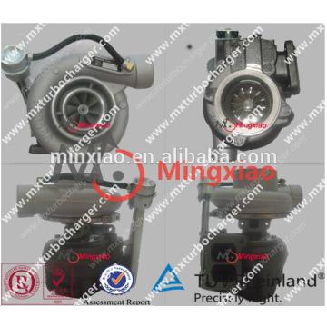 3535635 40502020 Turboalimentador de Mingxiao China