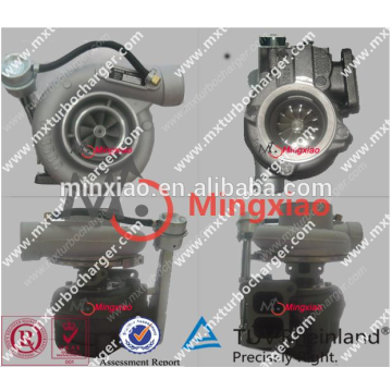 3535635 40502020 Турбокомпрессор от Mingxiao China