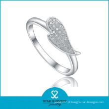 Moda jóias anel de liga acessórios