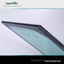 Verre isolant mince de vide de maison verte de verre de Landglass