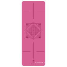 Yugland custom design PU yoga mats