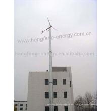 Precio de generador de energía de viento de 150W-500KW