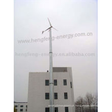 Preço de gerador de energia de vento 150W-500KW