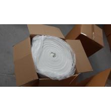 Manta de fibra de cerámica resistente al fuego (1000C-1260C-1430C-1500C-1600C)