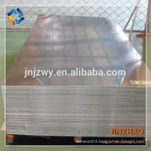 aluminium sheet 5083 5754 5052 H18 H16