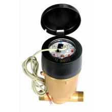NWM eau volumétrique des compteurs (PD-SDC5 + 4 + 1)