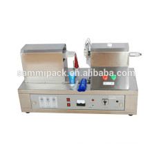 Custom business hot product tube sealing machine for cosmetic tube