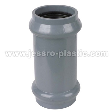 PRESSURE FITTING-TWO FAUCET COUPLING