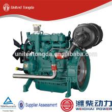 Conjunto de motor Weichai deutz para WP6D132E201