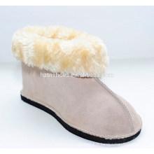 Hot Winter Warm Women Bottes de neige Chaussures de mode Lovers