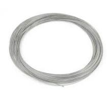 Cable de acero inoxidable 304 7x7 2.0mm
