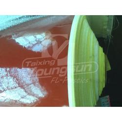 Silicone Coated Adhesive Fabrics