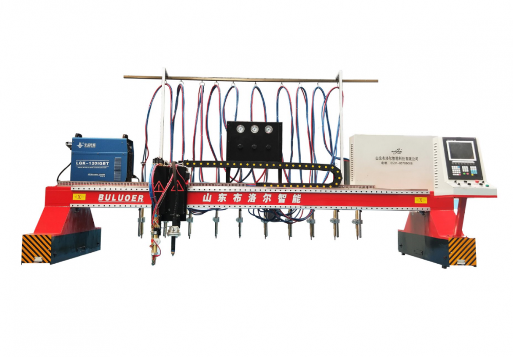 Strsight Line Cutting Machine