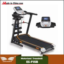Treadmill Motorizado Semi-Comercial Novo Design para Venda