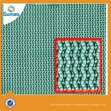 Синий или зеленый HDPE оливковое сбор сетка от Цзянсу