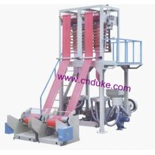 Машина для выдува головных пленок, Машины для изготовления пакетов из полиэтиленовой пленки