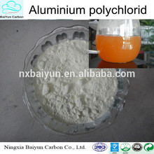 China Polyaluminiumchlorid (pac) 30% mit niedrigstem Preis