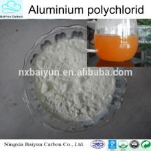 Chine poly chlorure d'aluminium (pac) 30% avec le plus bas prix